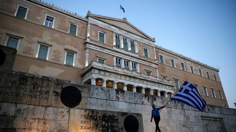 Regierung: Griechenland kündigt neue Staatsanleihe an