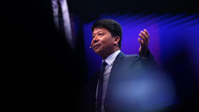 China: Huawei verklagt US-Regierung