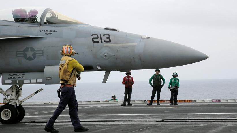 Sipri: USA liefern mehr Waffen
