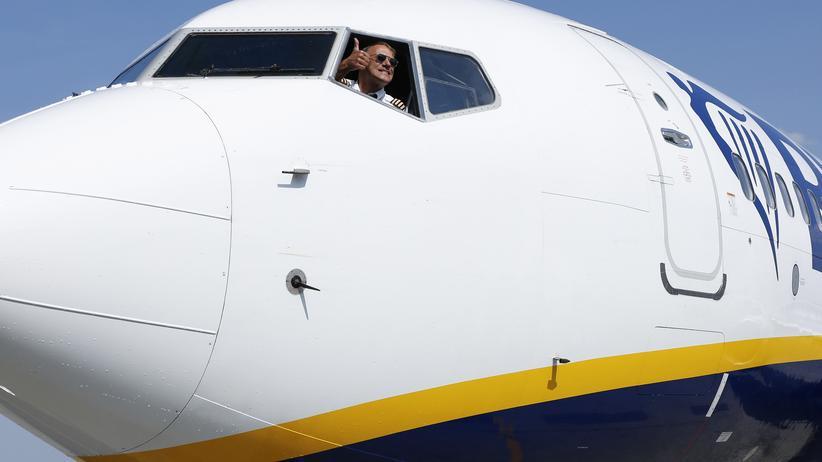 Ver.di: Ryanair-Beschäftigte in Deutschland erhalten erstmals Tarifvertrag