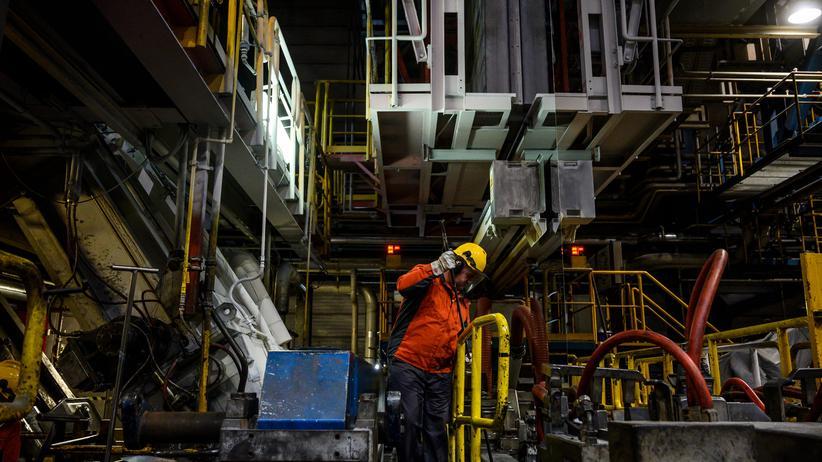 Industrie und Dienstleistungen: Arbeitskosten in Deutschland deutlich über EU-Schnitt