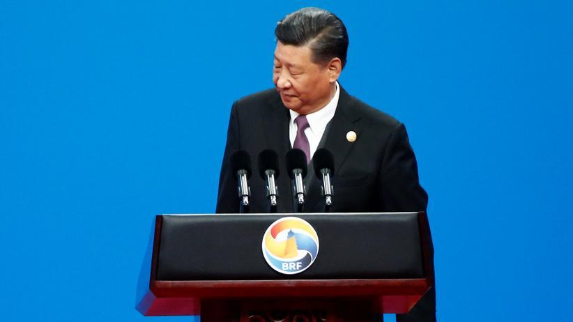 Xi Jinping: China verspricht mehr Transparenz bei Seidenstraßeninitiative