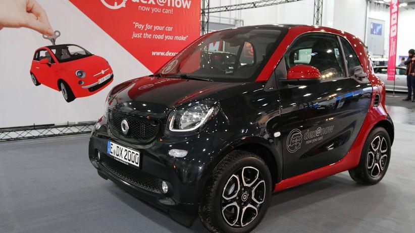 Dexcar: Autovermieter soll Zehntausende Kunden betrogen haben