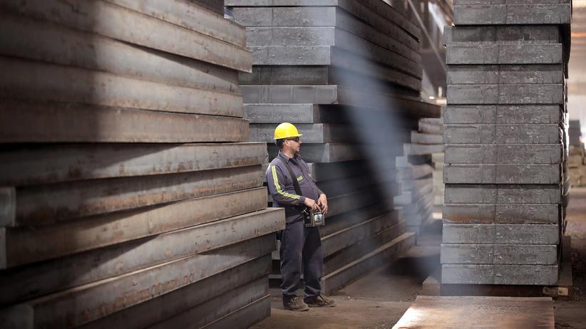Handelsstreit: EU bietet USA die Abschaffung aller Industriezölle an