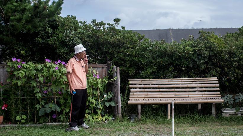 Gastarbeiter: Japans Wirtschaft fordert angesichts der Überalterung seit Langem eine Öffnung des Landes für Arbeitsmigranten.