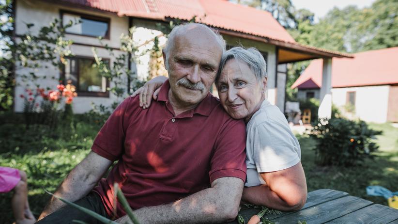 Senioren und Immobilien: Der letzte Umzug