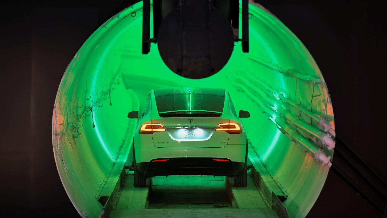 Tesla liefert deutlich weniger Autos aus