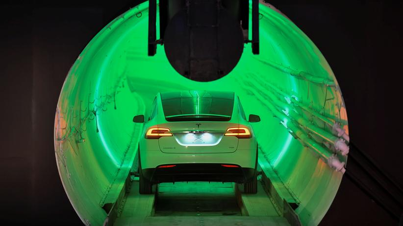 Elektromobilität: Tesla liefert deutlich weniger Autos aus
