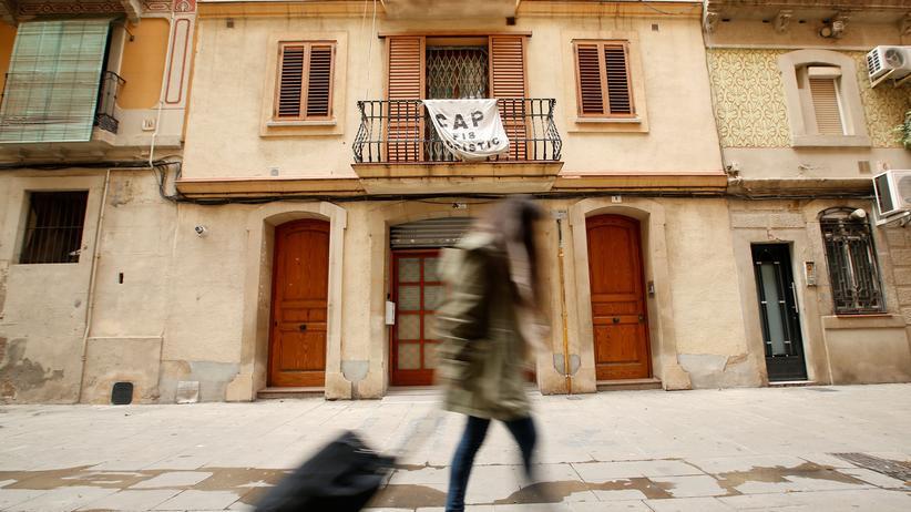 Katarina Barley: Bundesjustizministerin fordert höhere Steuern für Airbnb