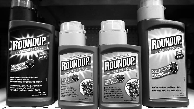Glyphosat: Bayers Fehlkalkulation
