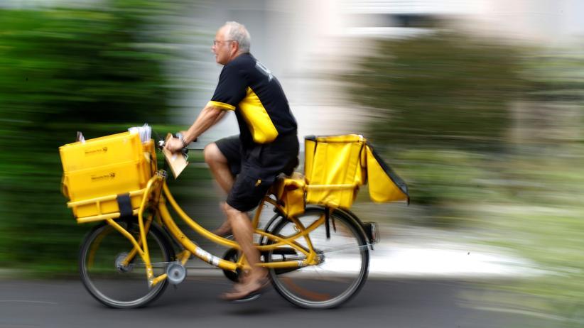 Deutsche Post: Briefporto soll ab Juli auf 80 Cent steigen