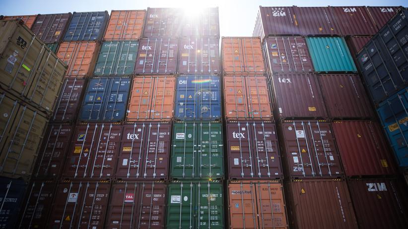 Binnenhafen Duisport: Ohne Kohle geht's auch