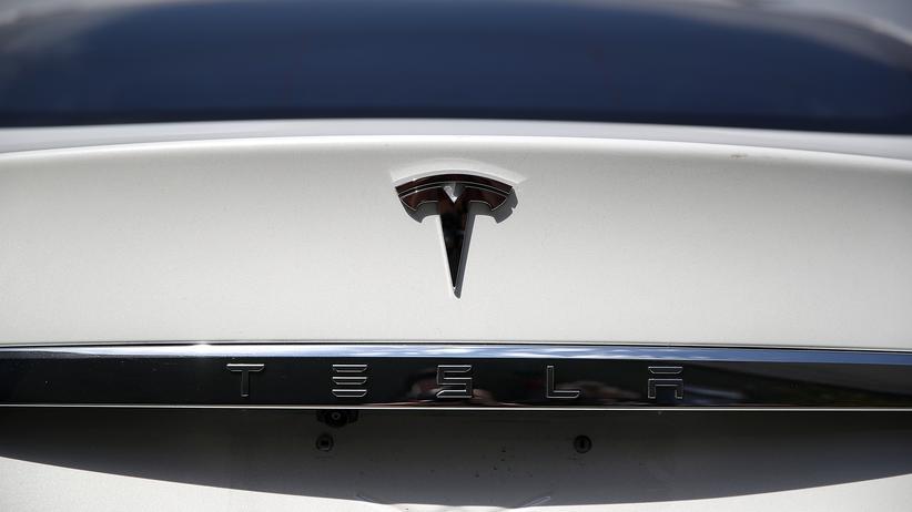 Fahrassistenz: Tesla steht für moderne E-Mobilität
