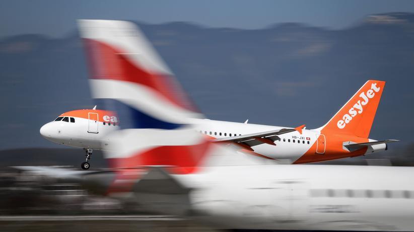 Flugpreise: Billigflüge werden mehr und günstiger