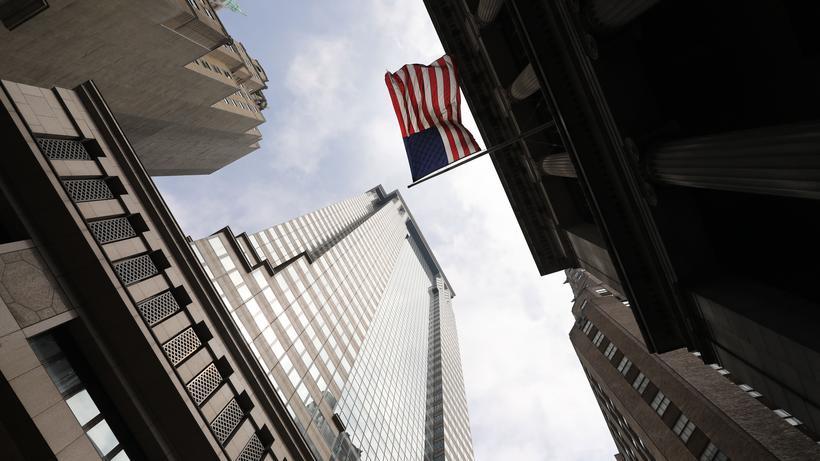 Deutsche Bank Mitarbeiter Wollten Auffälligkeiten Bei Trumps