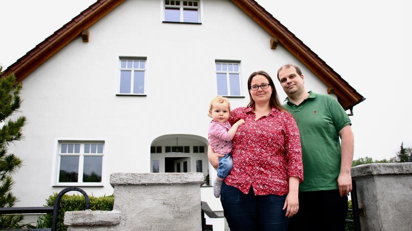 Hauskauf: Neubaugebiete kosten viel Geld |ZEIT ONLINE
