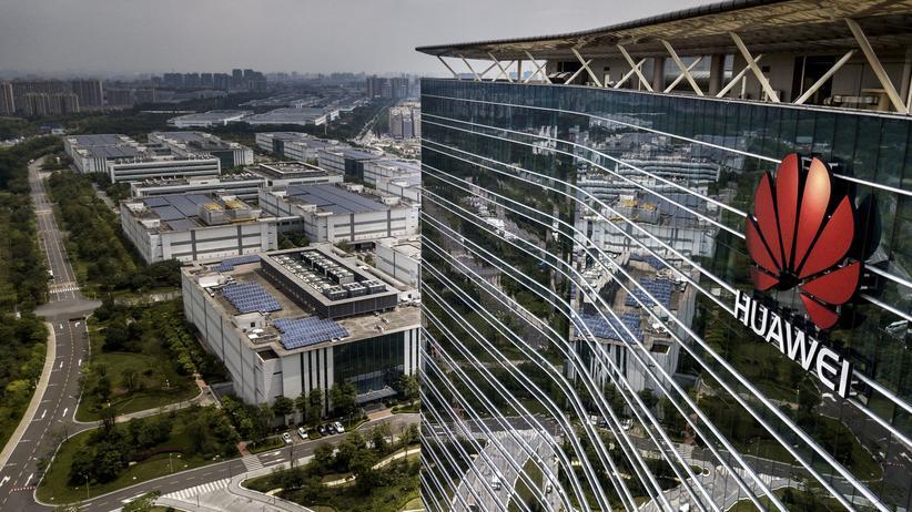 Android: Google setzt Geschäftsbeziehungen zu Huawei aus