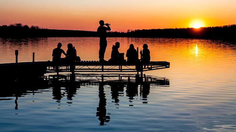 Überstunden: In vielen schwedischen Tarifverträgen sind kürzere Sommerarbeitszeiten festgeschrieben.