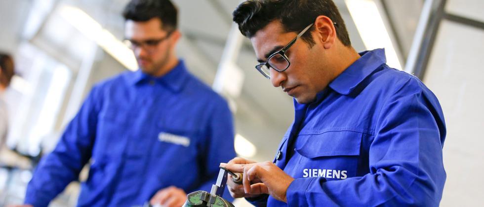 Arbeitsmarkt: Bürokratische Hürden erschweren Flüchtlingen Zugang zum Arbeitsmarkt