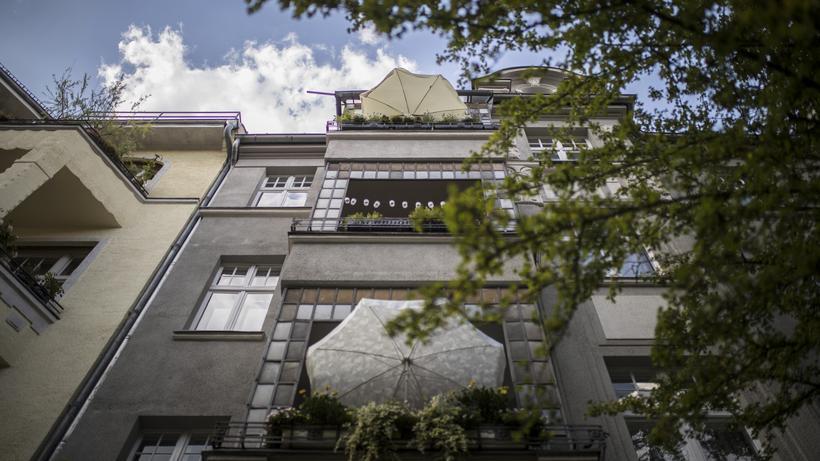 immobilienmarkt der berliner senat will einen mietendeckel einfuhren damit die mieten funf jahre lang