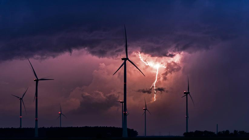"""Energiewende: """"Wir reden über Utopien. Die muss man machen und erkämpfen"""""""