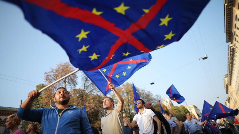 Europäische Zentralbank: Draghis Drama