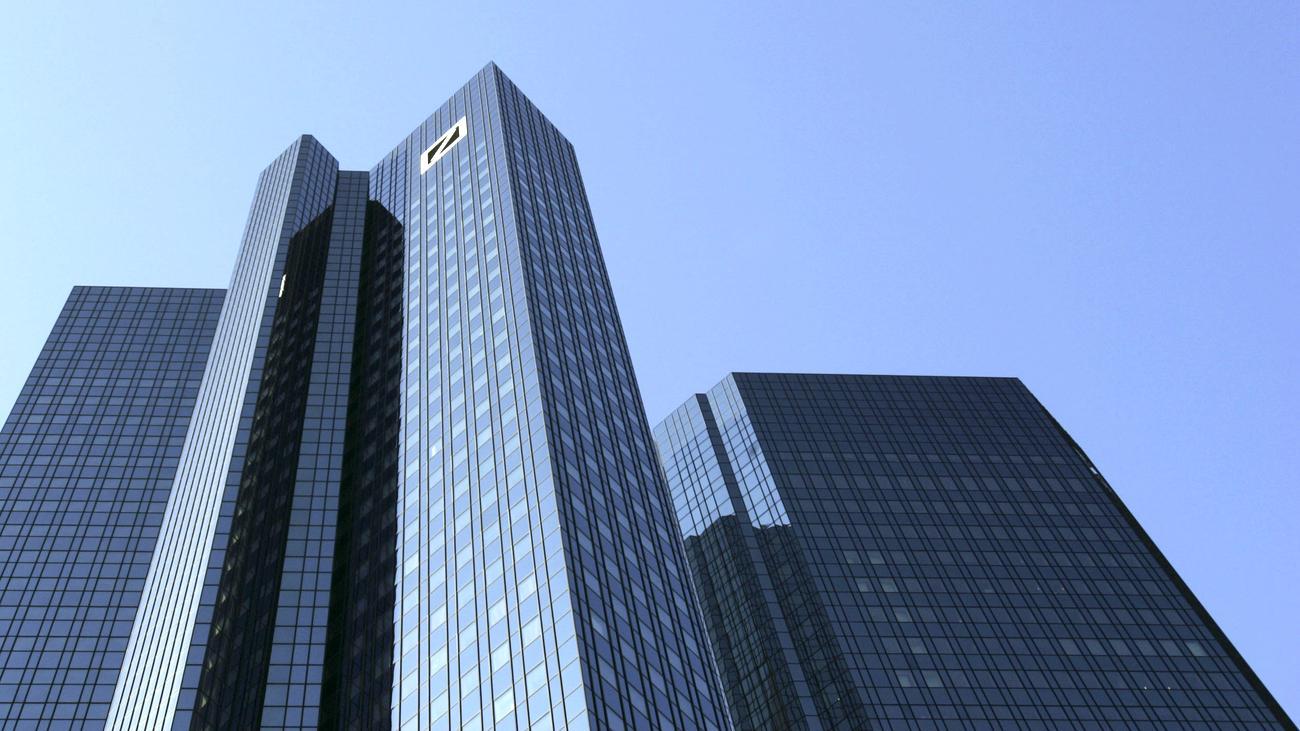 Deutsche Bank Empfehlen