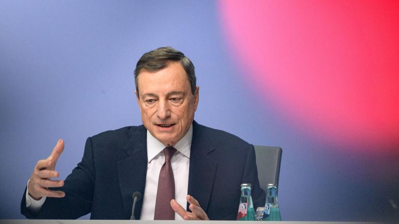 Geldpolitik: Hinter jedem Tyrannen steht ein Banker