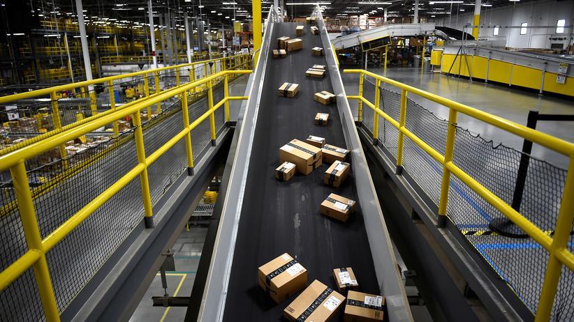 Markenwert: Amazon gilt als wertvollste Marke der Welt