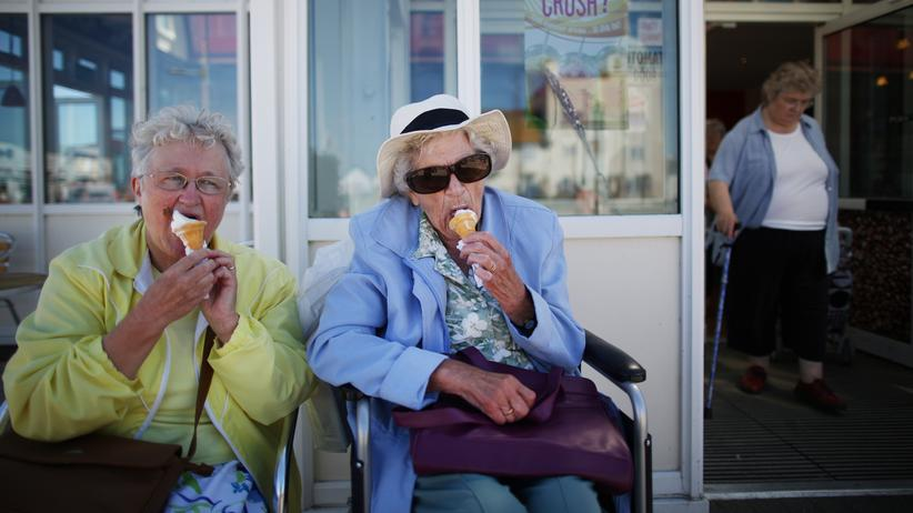Altersvorsorge: Immer mehr Menschen zahlen zusätzlich in Rentenversicherung ein
