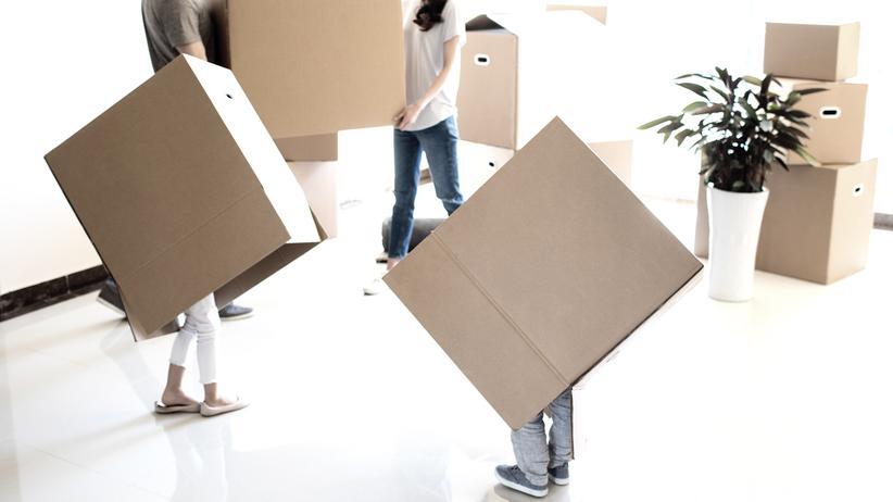 Wohnungsmarkt: Sie wollen doch nur vermieten