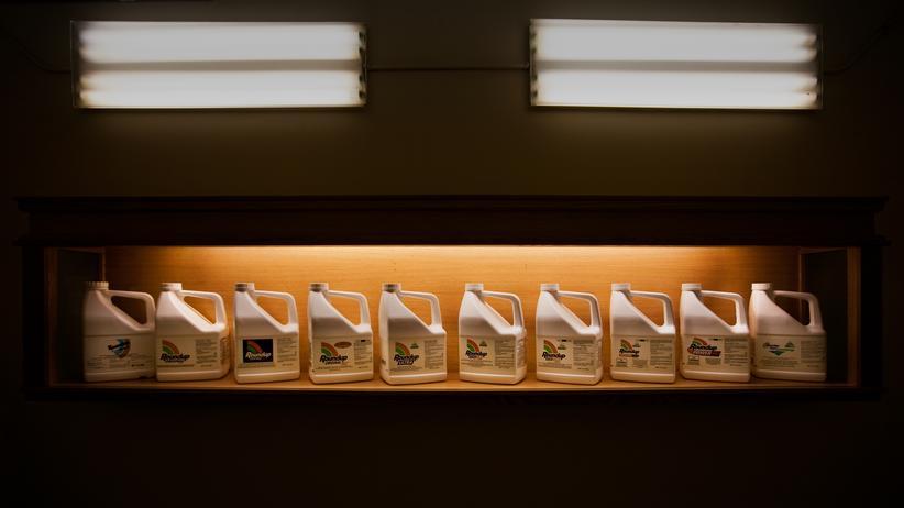 Bayer: US-Richter senkt Strafe in Glyphosat-Prozess