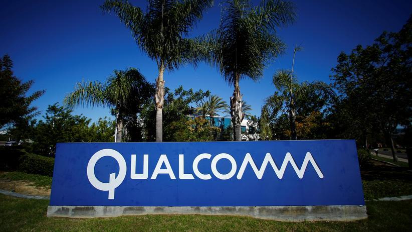 Chiphersteller: EU-Kommission verhängt Millionenstrafe gegen Qualcomm
