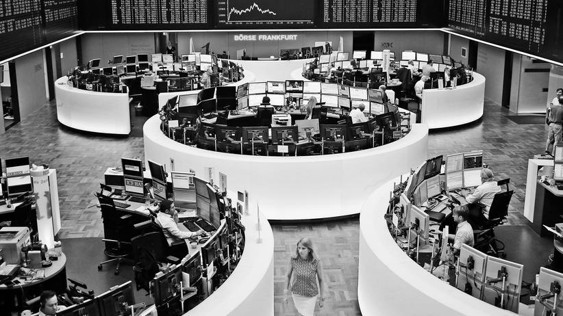 CumEx-Files: In der Frankfurter Börse