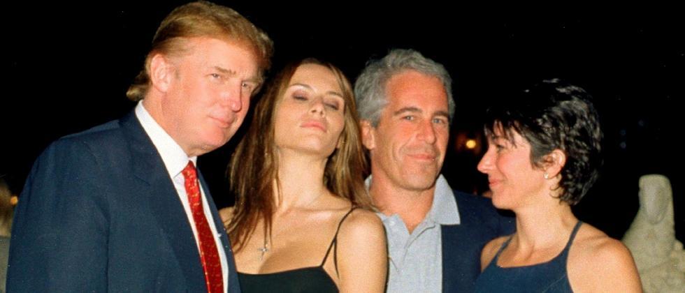 Jeffrey Epstein: Was hat er getan?