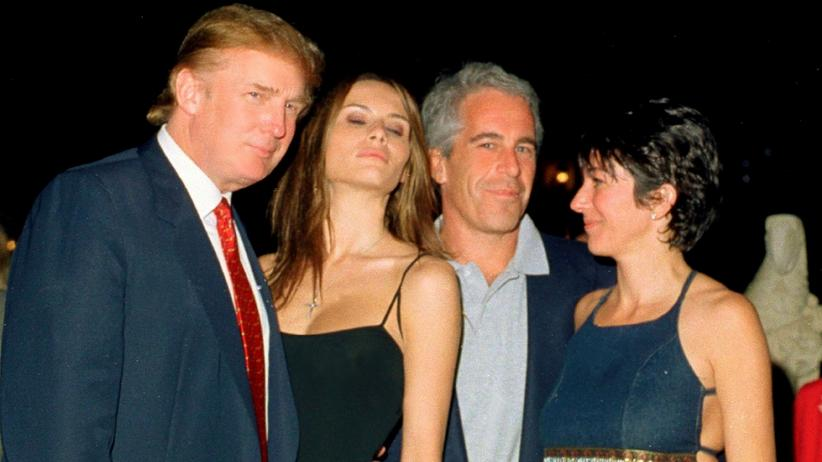 Jeffrey Epstein: Was hat er getan?