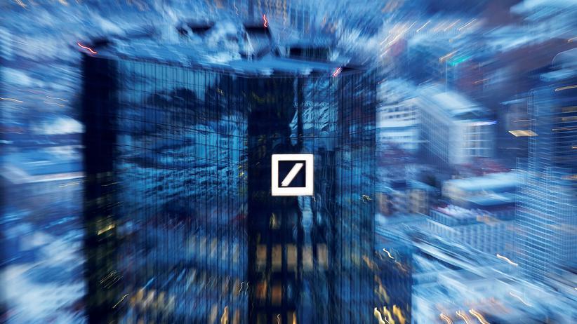 Konzernumbau: Kann die Deutsche Bank international noch mithalten?