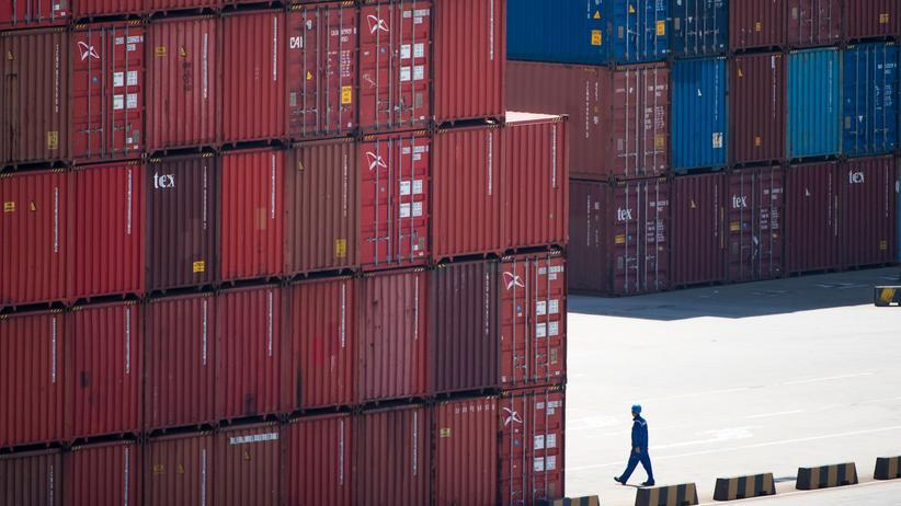 China kündigt neue Zölle auf US-Importe an
