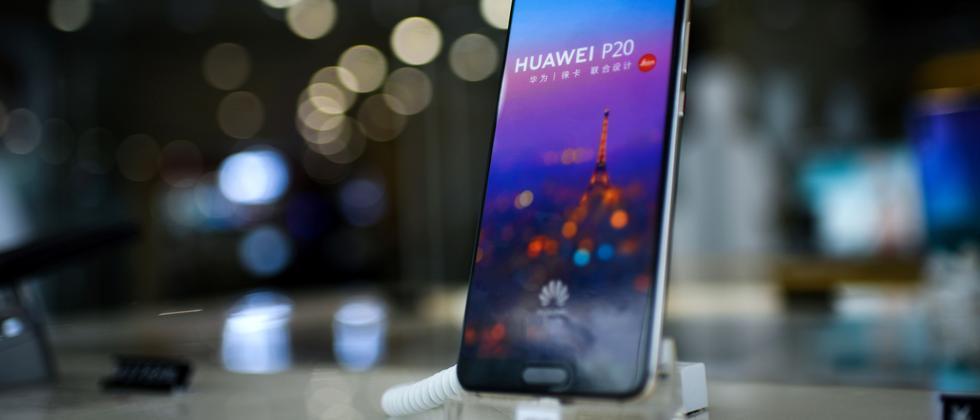 Handelsstreit: USA verschieben Sanktionen gegen Huawei um weitere drei Monate