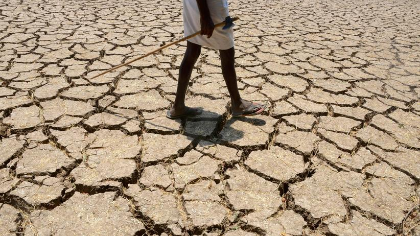 Klimapolitik: Der Klimawandel wird vor allem die Armen treffen. Allein deshalb ist Klimaschutz sozial.
