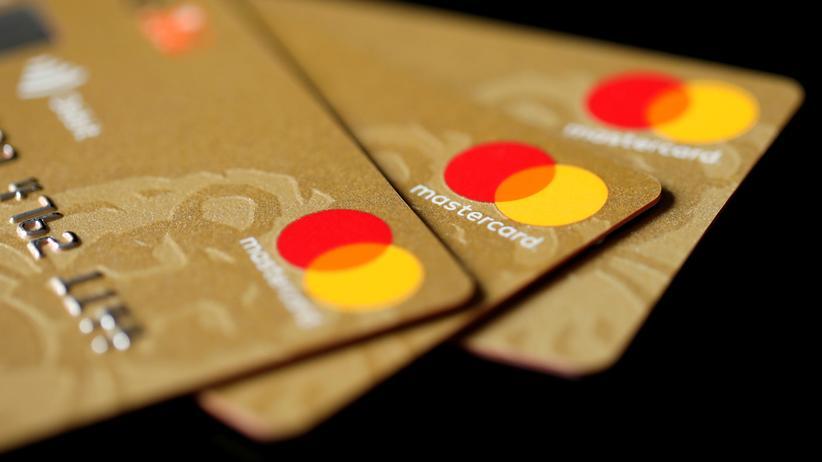 Datensicherheit: Daten von Mastercard-Bonusprogramm gehackt