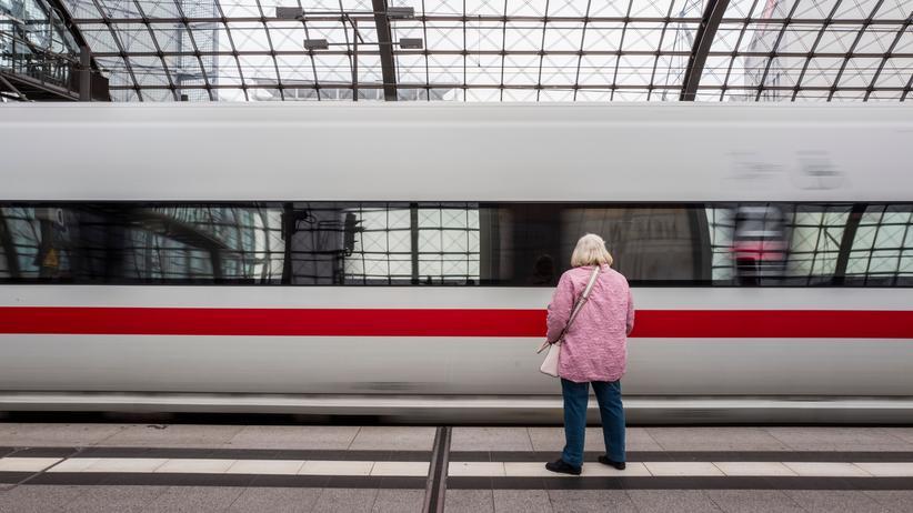 RheinJet: Neuer Konkurrent für die Deutsche Bahn im Fernverkehr