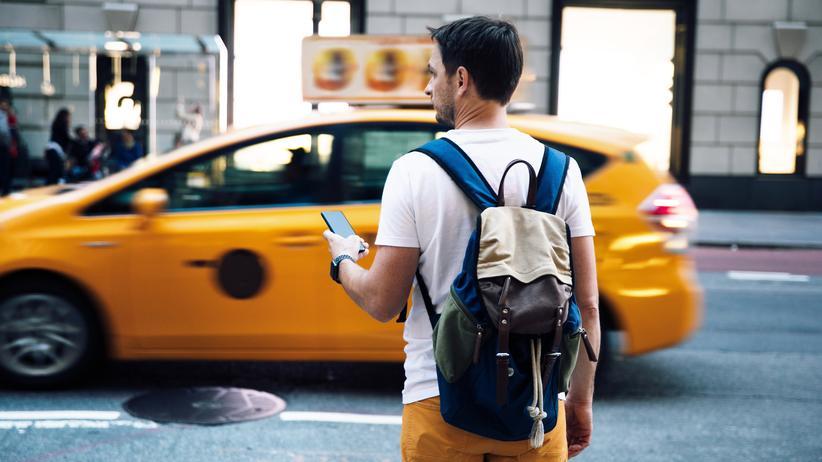 Uber und Deliveroo: Irgendwann muss man schon Gewinne machen