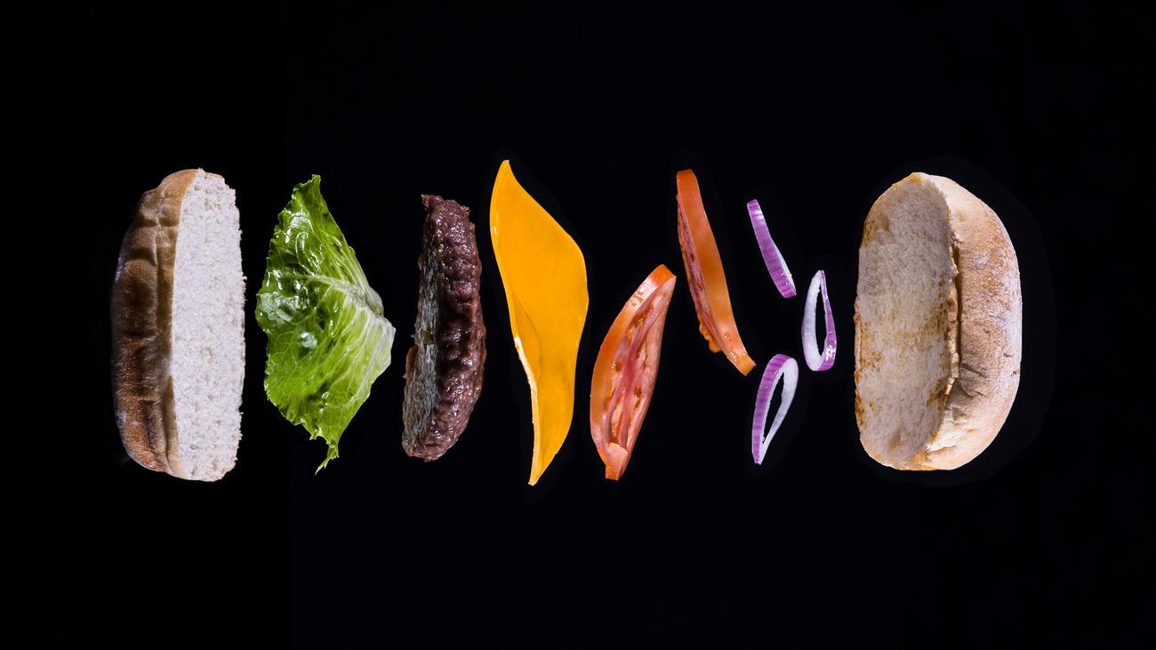 Vegane Burger: Sie wollen die Gutmenschenbulette sein