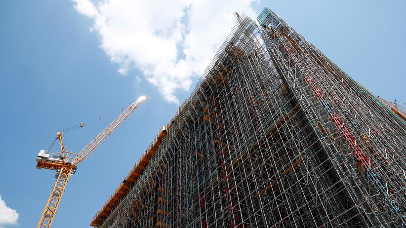Wohnungsmarkt: Auch niedrige Zinsen heizen den Mietmarkt an