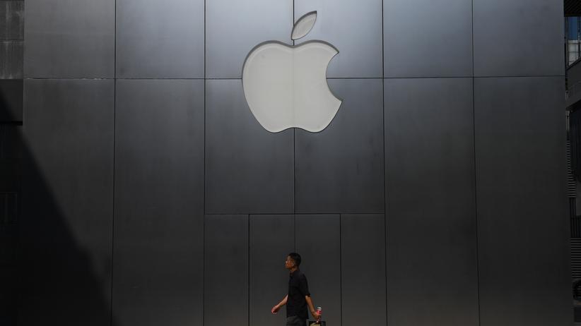 Steuerflucht: Apple gehört wie auch Starbucks und Amazon zu jenen US-Konzernen, denen häufig vorgeworfen wird, ihre Gewinne durch Deals mit Niedrigsteuerländern kaum zu versteuern.