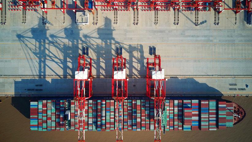 Handelskonflikt: China legt Beschwerde bei Welthandelsorganisation ein