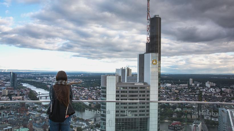Stellenabbau: Commerzbank will jede fünfte Filiale schließen
