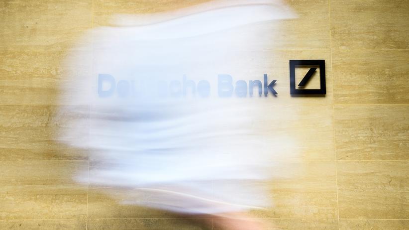 Cum-Ex-Skandal: Deutsche Bank möglicherweise eng in Cum-Ex-Geschäfte eingebunden