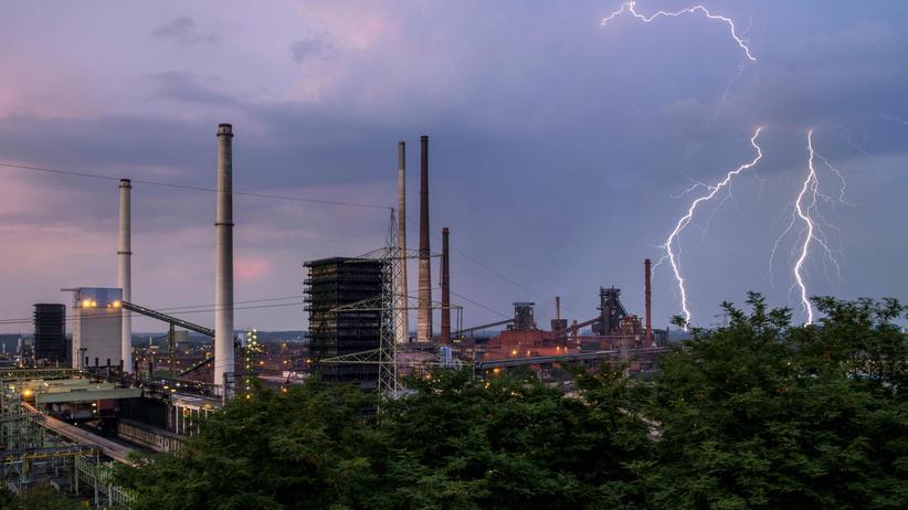 Deutsche Unternehmen: Da ist was schiefgelaufen